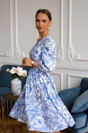 Платье 4299