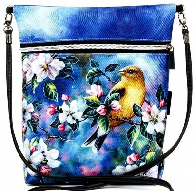 Nordi- всегда с тобой Сумки, кошельки, клатчи, рюкзаки — Женская сумка GEMMA. АКЦИЯ ОТ ПОСТАВЩИКА -6% — Сумки на плечо