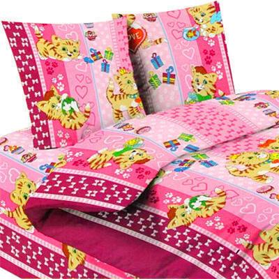 ДОМАШНЯЯ МОДА. Домашний текстиль! Ценопад! — Домашний текстиль-Детское постельное белье — Постельное белье