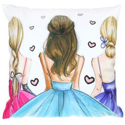 ДОМАШНЯЯ МОДА. Домашний текстиль! Ценопад! — Домашний текстиль-Декоративные подушки — Постельное белье