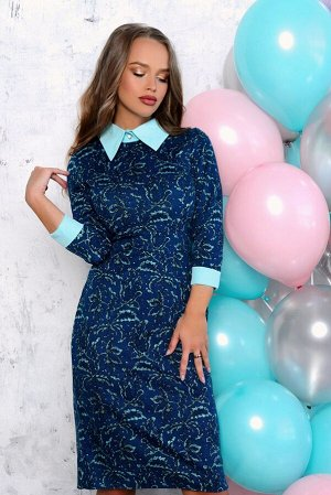 Платье 4062