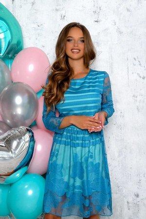 Платье 4015