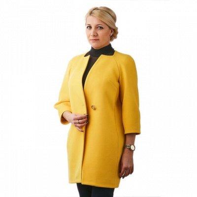 ДЮТО 🧥 Ваше новое пальто! Куртки зима! Демисезон — Пальто кашемир, твид, демисезон, р.40-72 — Демисезонные пальто