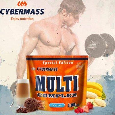 Спортивное питание! Создаем красивое тело!-3 — Протеин > Мультикомпонентный — Спортивное питание