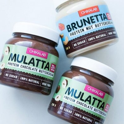 Спортивное питание! Создаем красивое тело!-3 — Bombbar - Пасты ореховые и кокосовые — Спортивное питание