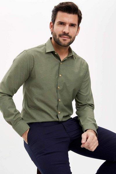 DFT -мужчинами мальчикам  Распродажа в каждой коллекции  — Мужские рубашки 1 — Рубашки