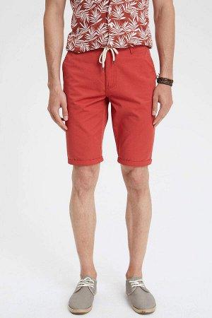 шорты Размеры модели: рост: 1,83 грудь: 98 талия: 82 бедра: 96 Надет размер: 32  Хлопок 100%