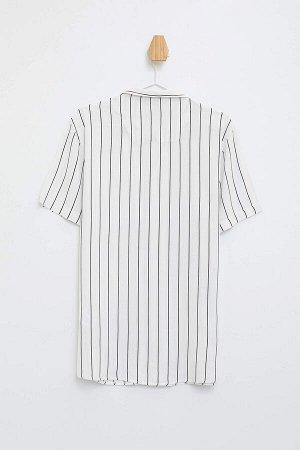 рубашка Вискоз 100%