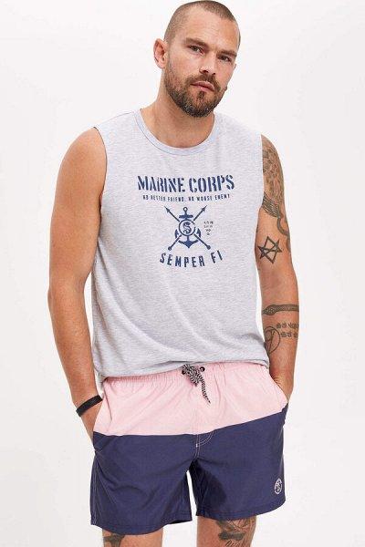 DFT 285-мужчинами мальчикам  — Мужские Плавки купальные — Пляжная мода