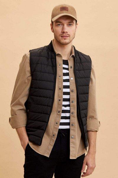 DFT -мужчинами мальчикам  Распродажа в каждой коллекции   — мужской Жилеты — Верхняя одежда