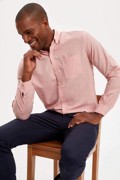 DFT 285-мужчинами мальчикам  — Мужские рубашки 2 — Рубашки