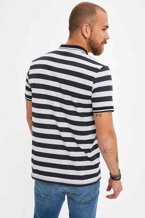 футболки-поло