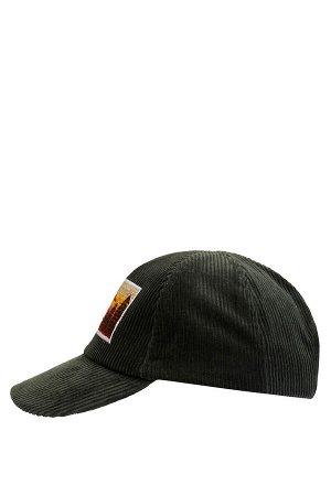 шапка Размеры модели: рост: 1,82 грудь: 98 талия: 81 бедра: 96 Надет размер: STD  Хлопок 100%