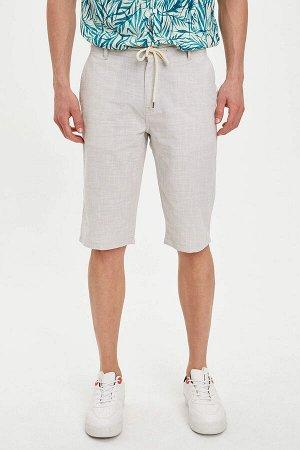 шорты Размеры модели: рост: 1,89 грудь: 99 талия: 75 бедра: 94 Надет размер: 32  Хлопок 100%