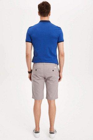 шорты Размеры модели: рост: 1,89 грудь: 99 талия: 75 бедра: 99 Надет размер: 30  Хлопок 100%