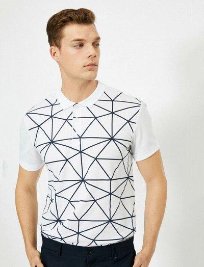 K*T*N 104 -мужчинами Распродажа в каждой коллекции. — Мужские футболки-поло — Футболки-поло