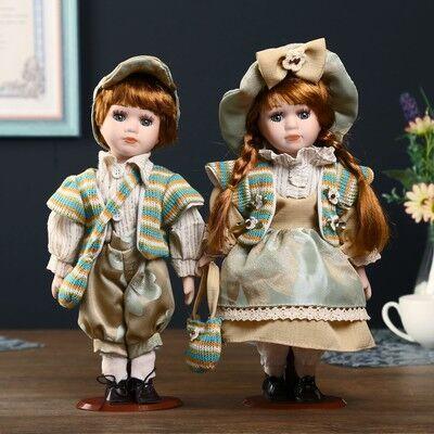 Важные Детали Интерьера - Только Нужные мелочи 12.  — Коллекционные куклы — Куклы и аксессуары