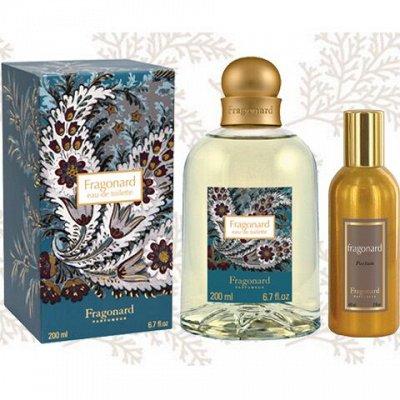 Селективная парфюмерия  Добавили много новинок💣 — Знаменитый Fragonard(франция) 5,10мл распив — Парфюмерия