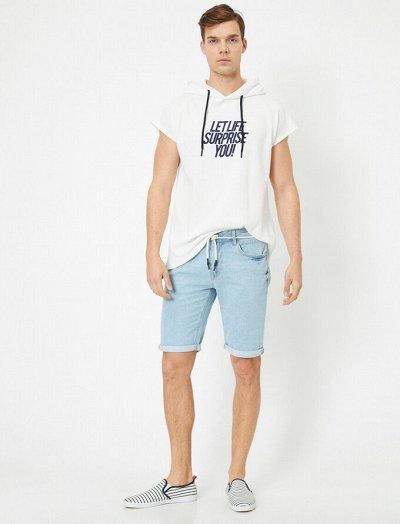 K*T*N  -мужчинами Распродажа свитшоты футболки рубашки и пр  — шорты мужской-джинсы — Шорты