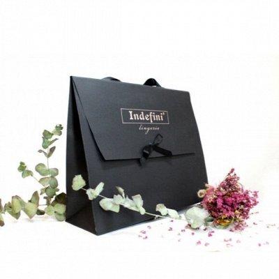 InDeFini - белье для всей семьи   — Аксессуары — Подарочная упаковка