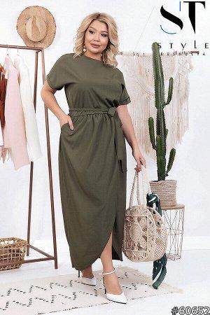 Платье 60652