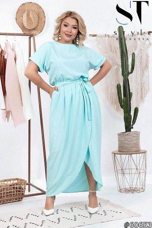 Платье 60653