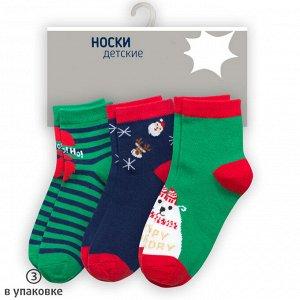 BEG3036(3) носки для мальчиков