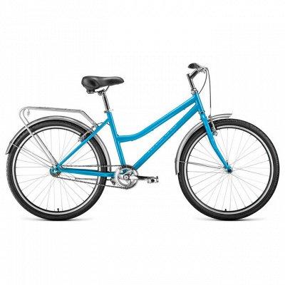 🥇Со спортом по жизни 2⛹️♂️+Туризм, выдаём заказы бесплатно  — Женские велосипеды — Велосипеды