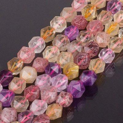 Самоцветы - броши, серьги, бусы, натуральные камни! — Бусины для рукоделия — Бижутерия