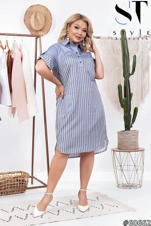 Платье 60662