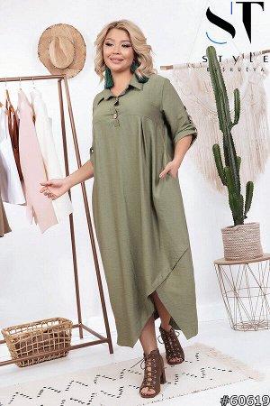 Платье 60619