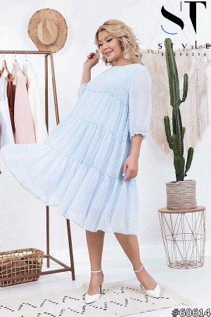 Платье 60614