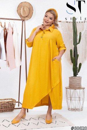 Платье 60620