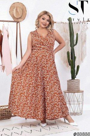 Платье 60666