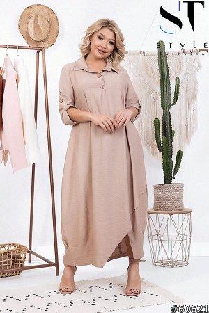 Платье 60621