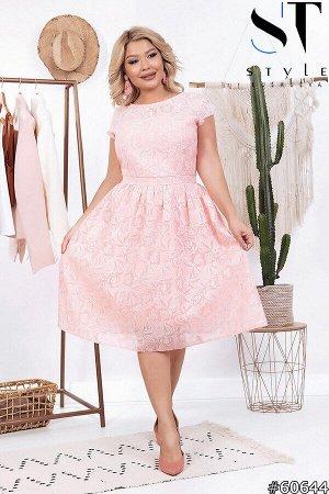 Платье 60644