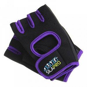 SILAPRO Перчатки защитные, полиэстер, универсальный размер