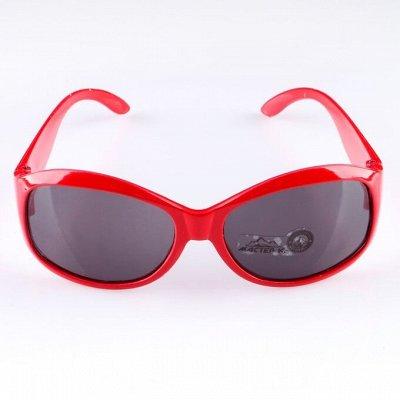 🥇Со спортом по жизни ⛹️♂️+Туризм, выдаём заказы бесплатно! — Солнцезащитные очки — Другое