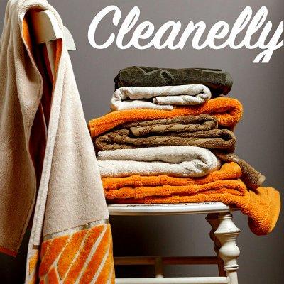 Распродажа полотенец Cleanelly! Невероятные скидки! До 50%