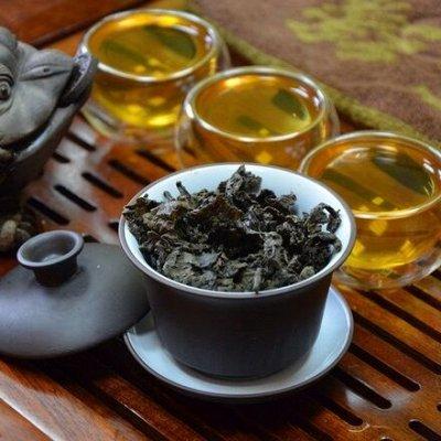 Кофе из Вьетнама. В НАЛИЧИИ зерно, молотый и растворимый. — ФРУКТОВЫЙ УЛУН свежий приход — Чай