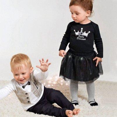 Долгожданная j-kids * одежда для деток. — Малыши 0-24 мес — Для новорожденных