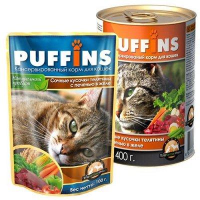 Domosed.online - Товары для животных   — Корма Puffins, Royal Canin, Solid. Р — Корма