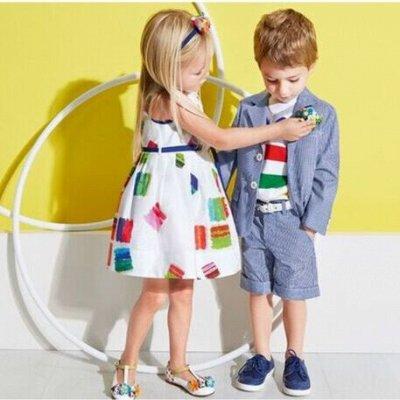 Долгожданная j-kids * одежда для деток. — Девочки, Мальчики 2-4 года — Унисекс