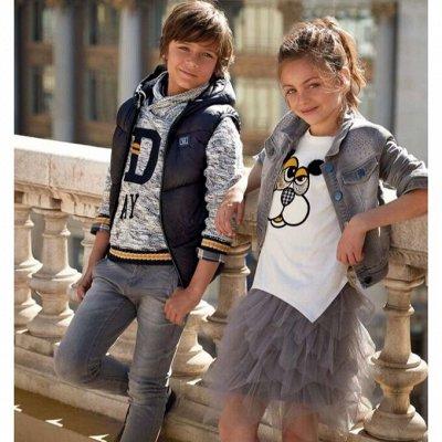 Долгожданная j-kids * одежда для деток. — Девочки, Мальчики 9-12 лет — Унисекс