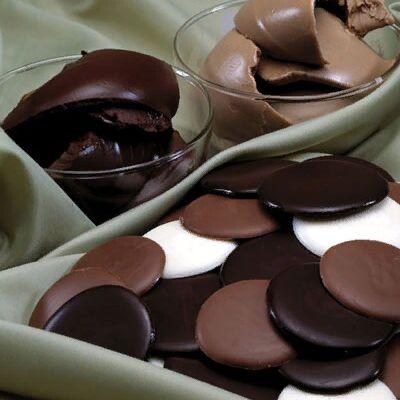 🍰 Выпечка как искусство-43. Печем дома! 🍰🥨🍪  — Глазурь + шоколад — Шоколад