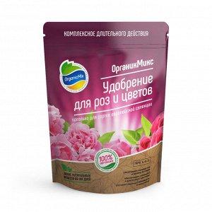 """Удобрение """"Для роз и цветов"""""""