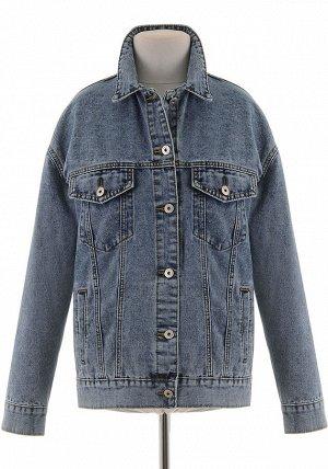 Джинсовая куртка UY-7712