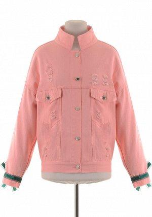 Джинсовая куртка AS-1275