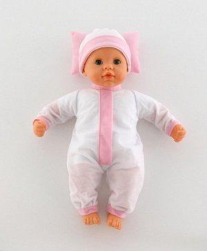 Кукла Пупс: озвученная, светится лицо (38 см)