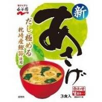 Мисо-суп Kabushiki с кусочками зеленого лука (3 порц)  54,3 гр.